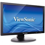 VIEWSONIC LED Monitor 15.6 Inch [VA1603a] - Monitor LED 15 inch - 19 inch